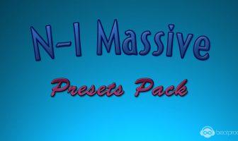NI Massive Presets Pack