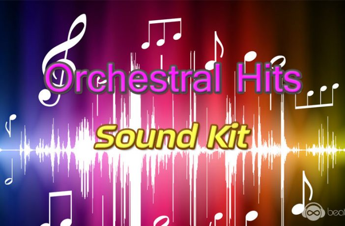 Orchestral Hits Sound Kit