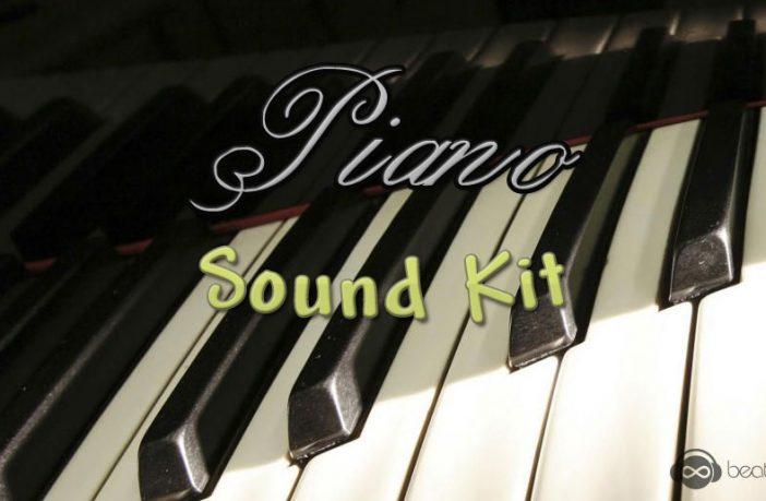 Piano Sound Kit