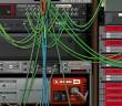 Propellerheads Reason interface