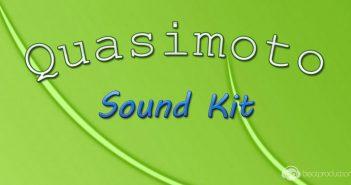 Quasimoto Sound Kit