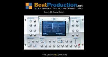 reFX Nexus 2 VST Sound Demo