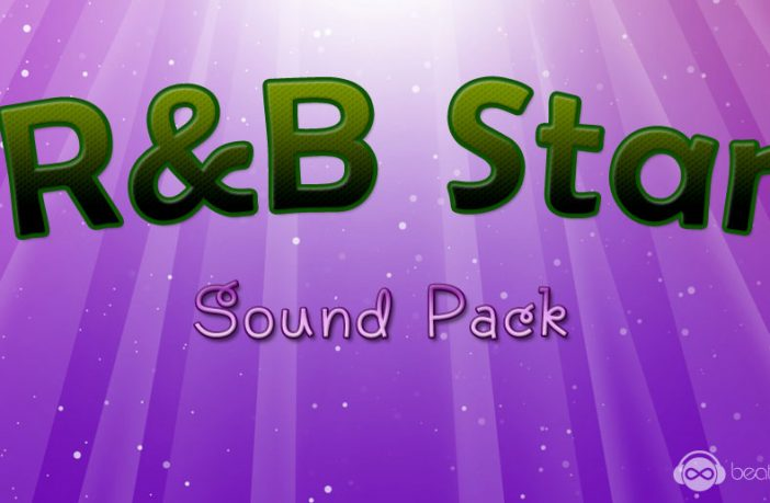 RnB Star Sound Pack