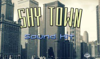 Shy Town Sound Kit