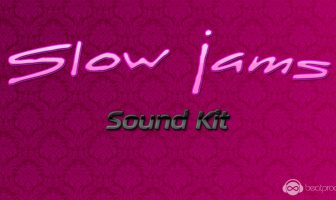 Slow Jams Sound Kit