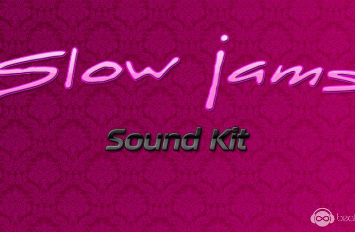 Slow Jams Sound Kit
