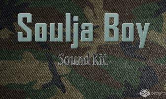 Soulja Boy Sound Kit