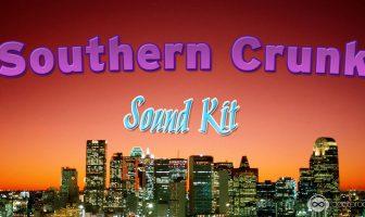 Southern Crunk Sound Kit