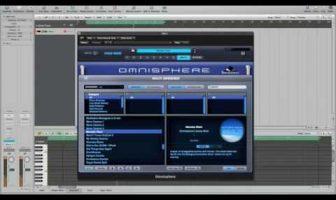 Spectrasonics Omnisphere Demo