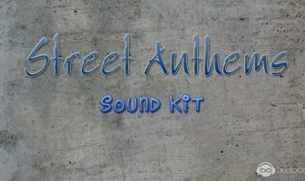 Street Anthems Sound Kit