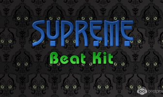 Supreme Beat Kit