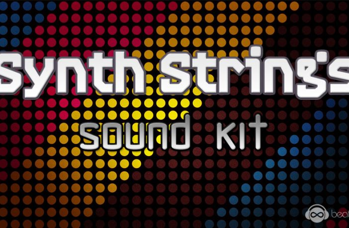 Synth Strings Sound Kit