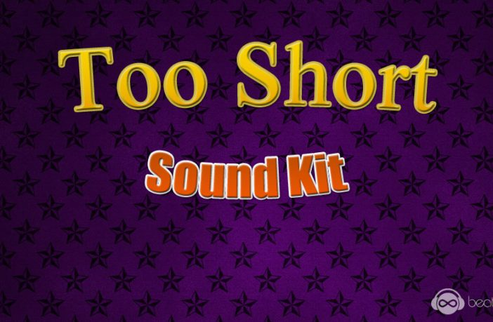 Too Short Sound Kit