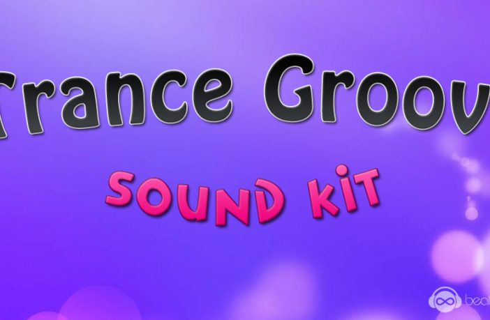 Trance Groove Sound Kit