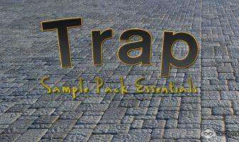 Trap Sample Pack Essentials