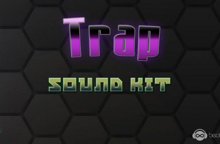 Trap Sound Kit