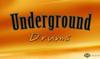 Underground Drums
