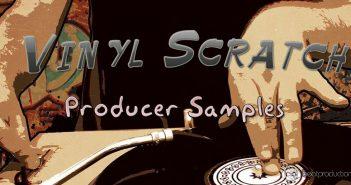 Vinyl Scratch Producer Samples