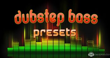 dubstep bass presets