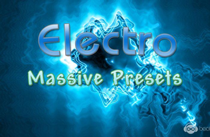 electro massive presets