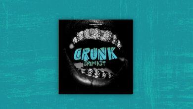 Crunk Sound Kit
