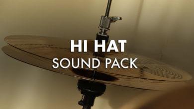 Hi Hat Sound Pack