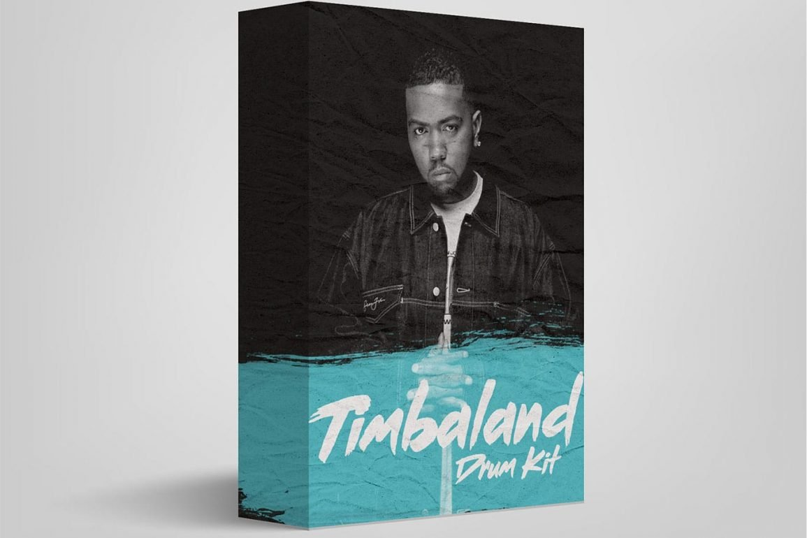 Timbaland Sound Kit