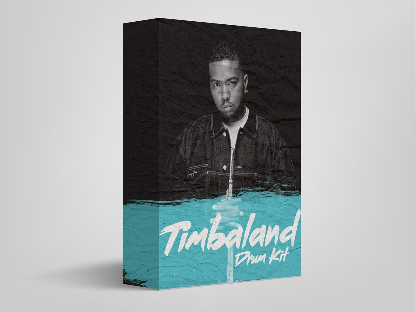 Timbaland Sound Kit