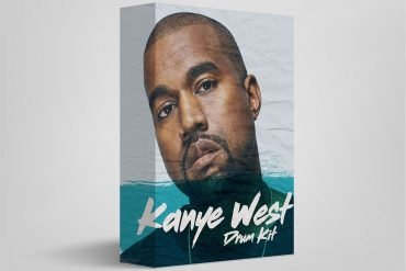 Kanye West Sound Kit