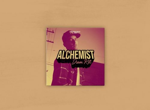 Alchemist Drum Kit