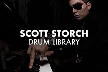 Scott Storch Drum Kit