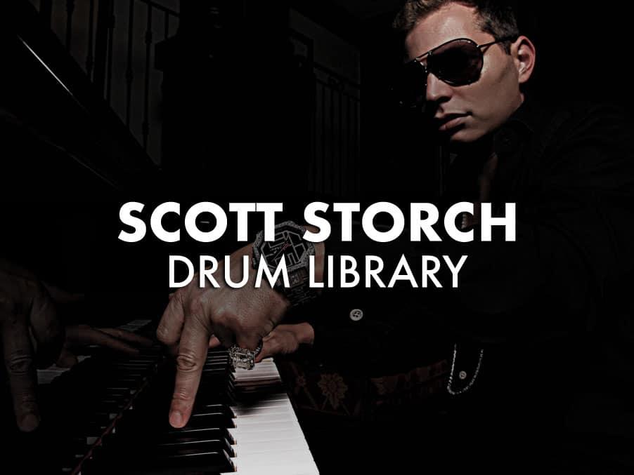 Scott Storch Drum Kit