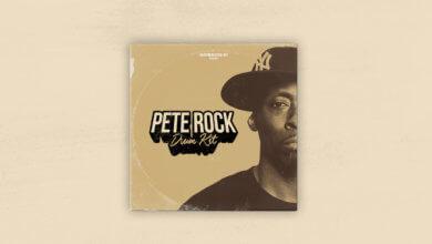 Pete Rock Drum Kit