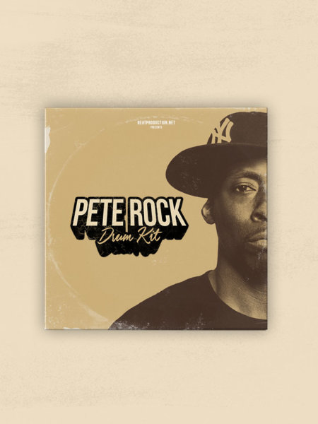 Pete Rock Drum Kit