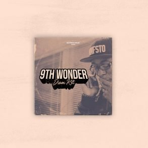 9th Wonder Drum Kit