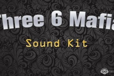 Three 6 Mafia Sound Kit
