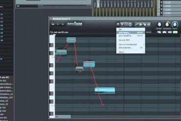 FL Studio Newtone