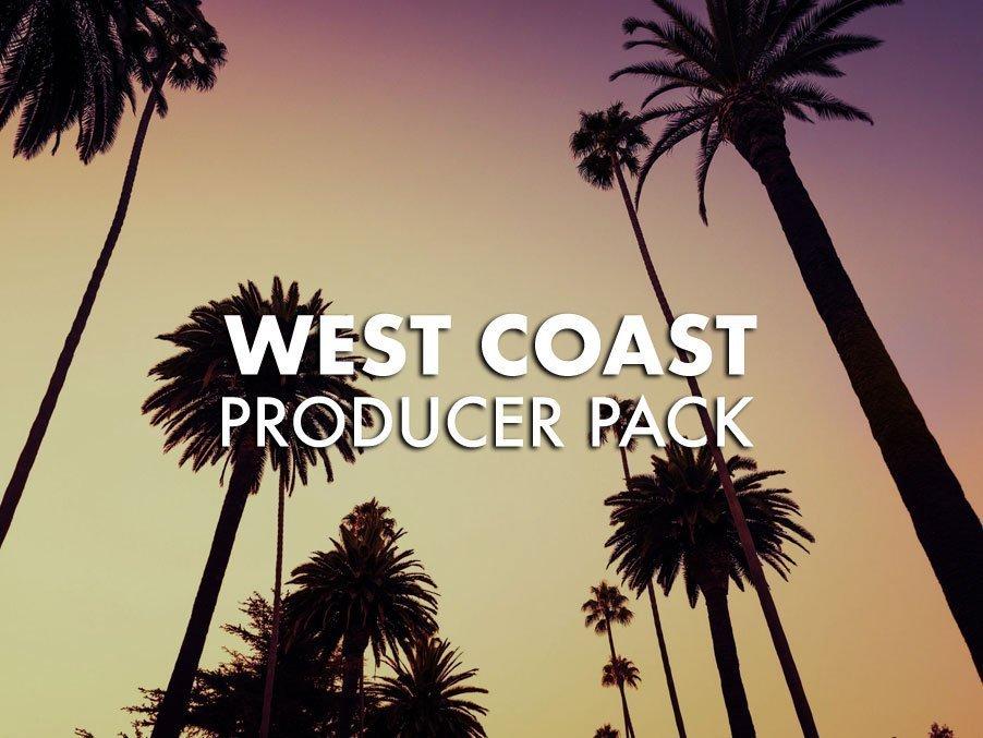 West Coast Producer Pack
