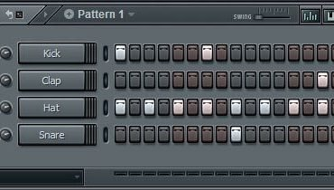 Export a Pattern