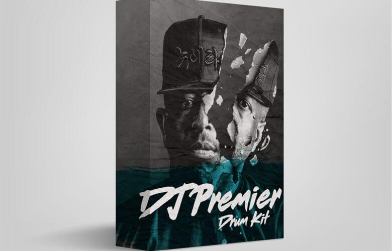 DJ Premier Drum Sample Pack