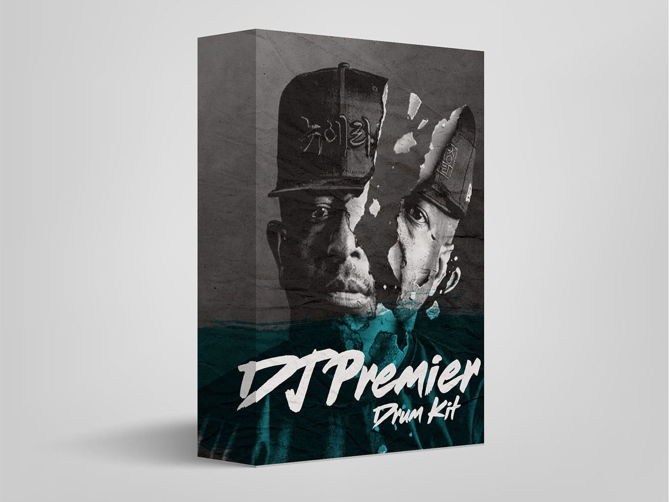 DJ Premier Sound Pack | Beat Production