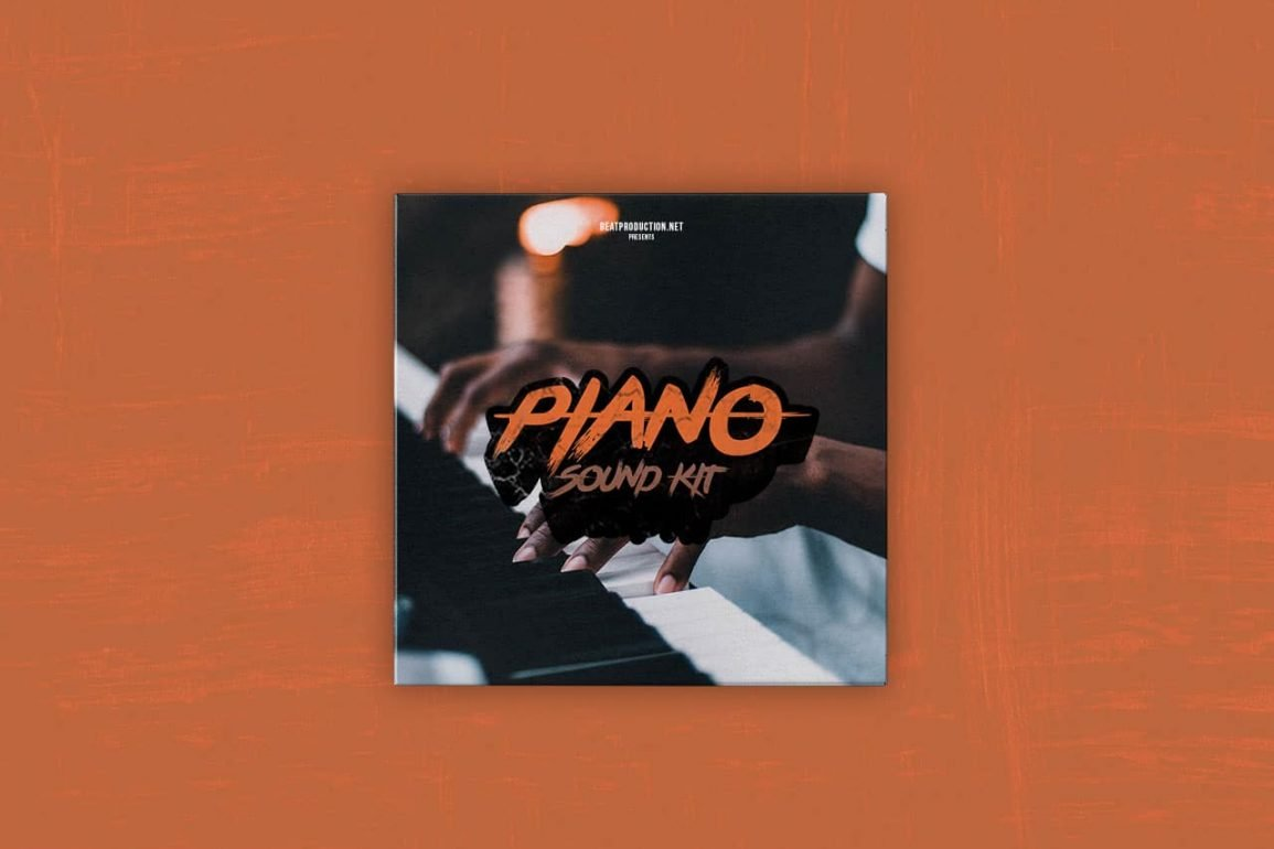 Piano Sound Kit