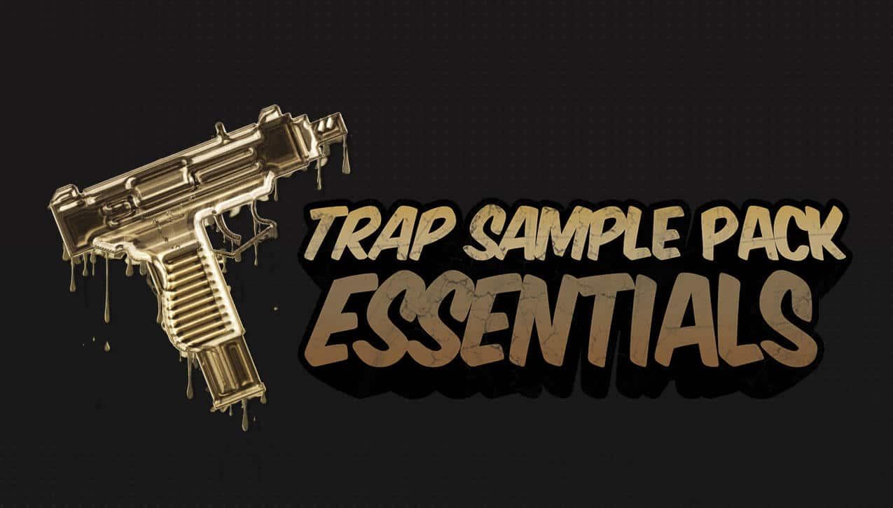 Trap Sample Pack