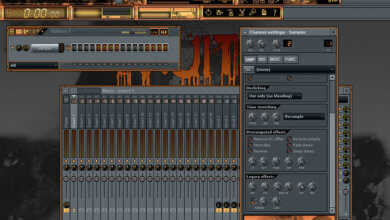 FL Studio Skins