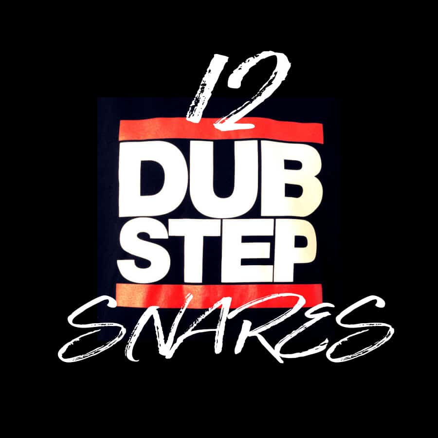 Dubstep Snares | Beat Production