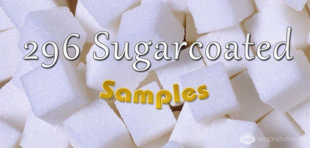 Sugarcoated Samples