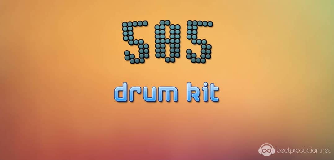 505 Drum Kit Beat Production