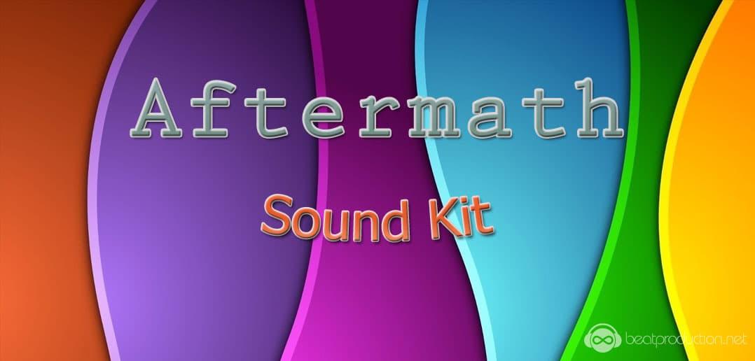Aftermath Sound Kit