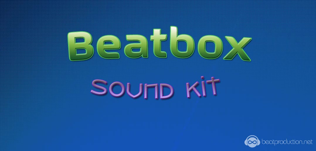Beatbox Sound Kit