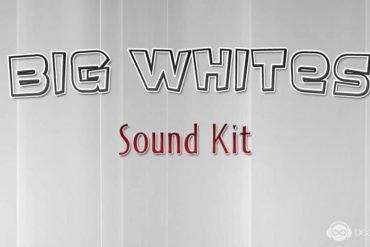 Big Whites Sound Kit